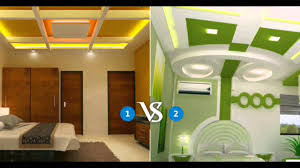 New Design Of Living Room False Ceiling Saint Gobain Gyproc False Ceiling Fall Ceiling