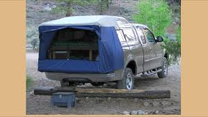 Truck Minivans SUV Tents Above Ground Camper Top Tents Full Size ...