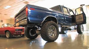 BEAUTIFUL 1978 Ford Show Truck 4X4 for sale with test drive ...