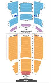 Pantages Minneapolis Seating Chart Pantages Theatre Seating Chart Minneapolis