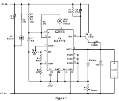 best images about electrical and solar arduino 12 volt gel cell charger