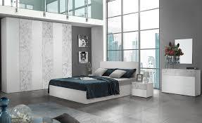 Welches möbelstück nimmt am meisten platz in anspruch? Schlafzimmer Set Mila Carrara In Weiss Modern Design K Mil Ws 1