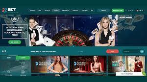 Online Bet – News