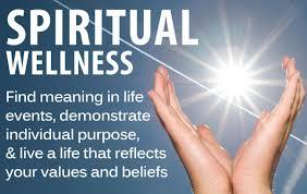 Resultado de imagem para spiritual health