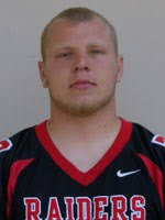 Brent Koontz - Football - Southern Oregon University Athletics