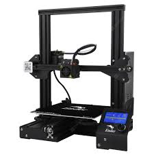 <b>Refurbished Creality3D Ender</b> - 3 DIY 3D Printer Kit Sale, Price ...