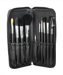 basic brush set 10 brushes