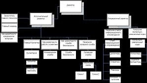 Отчет по практике Отчет по практике в ООО Тетра Логистик Рисунок 2 Организационная структура ООО Тетра Логистик