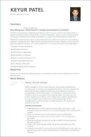 Sample General Manager Resume General Manager Resume Template Mysetlist Co