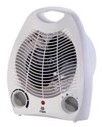 fan heater. fan heater a