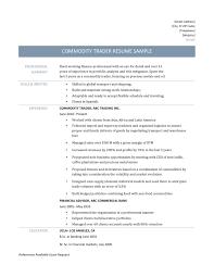 custom broker clerk resume sample customer service resume custom broker clerk resume internships internship search and intern jobs trader resume samples livecareer livecareer trader