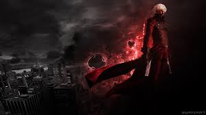 devil may cry 2 images devil may cry 2 dante hd wallpaper and background photos