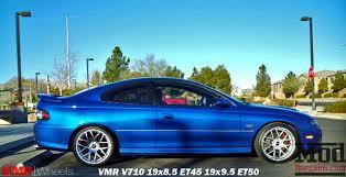 VMR V710 Wheels 18