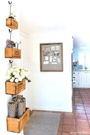 organizational goal for our kitchen make this framed cork bulletin board diy decorative fabric covered simple