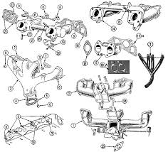 diagram exhaust manifold wiring diagram list morgan motors diagram exhaust manifold