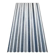 galvanized steel roof panel ft corrugated galvanized steel utility gauge roof panel sheets metal panels for