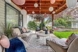 the top 52 patio deck ideas