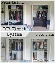 closet organizers do it yourself. Do It Yourself Organizer New Rhpinterest Letus Cheap Closet Organizers Just C