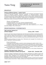 information technology it resume sample resume genius it resume examples for it professionals