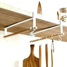 tie and belt rack sliding for wire bed bath beyond custom
