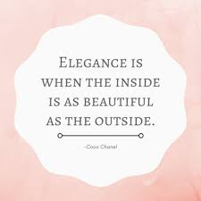 Coco Chanel Quotes On Beauty Best of 24 Coco Chanel Quotes To Inspire Women Everywhere Shannie Chic