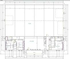 barndominium floor plans. Barndominium Floor Plans Two Story 2