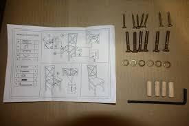 🤑 <b>Обеденный комплект TETCHAIR</b> Хадсон (стол + 4 стула ...