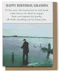 We did not find results for: Happy Birthday Grandpa Fishing Card 100 Recycled Lisa Blake Designs Llc