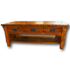 Aa Laun Coffee Table A A Laun Mission Style Coffee Table Upscale Consignment