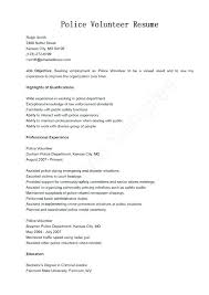 Volunteer Experience On Resume Awesome Volunteer Experience On Resume Resume Template With Volunteer