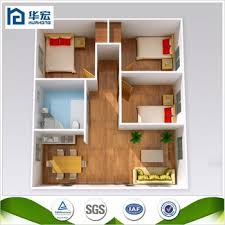 High Quality Nice Design Cheap 3 Bedroom House Plans