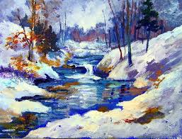 snowy river now in the recorded lessons library gingercooklive art