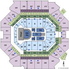 Barclays Wrestling Seating Chart Barclays Center Tickets And Barclays Center Seating Chart