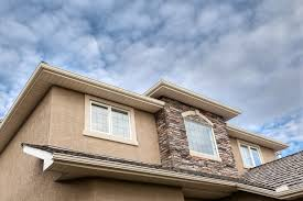 All About Stucco Finishing Options Modernize - Exterior stucco finishes