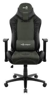 Купить <b>Компьютерное кресло AeroCool KNIGHT</b> игровое, обивка ...