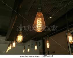 coffee shop lighting. Lighting In The Coffee Shop Lighting E