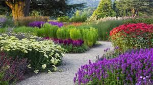 free flower garden wallpapers. Plain Garden 1600x900 Flower Garden Wallpaper Wallwuzz HD  Download  1920x1080  Intended Free Wallpapers R