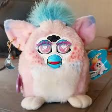 Furby Sales Chart Furby Kawaii Aesthetic Furby Connect Creepy Cute Kawaii