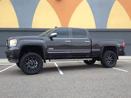 2014 gmc sierra lifted. Delighful 2014 With 2014 Gmc Sierra Lifted