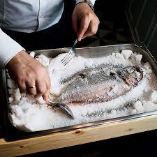 salt baked fish recipe jos eacute