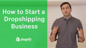 How to Start a Drop <b>Shipping</b> Business - YouTube