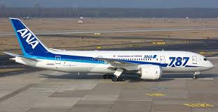 <b>Great flight</b>, good food - Review of ANA (All Nippon Airways ...