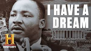 Martin Luther King Jrs I Have A Dream Speech History