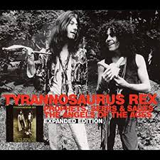 <b>Tyrannosaurus Rex</b> - <b>Prophets</b> Seers & Sages: The Angels of the ...