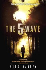 the 5th wave fifth wave series 1