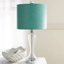 full size of lamp mesmerizing glass table lamps clear and round blue astonishing quality