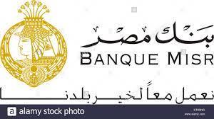 Die Banque Misr Stockfotografie - Alamy