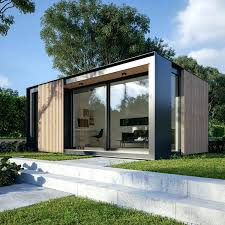 outdoor office shed. Outdoor Office Pods R .  Shed S