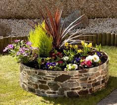 Small Picture Small Flower Garden Ideas Home Design Ideas