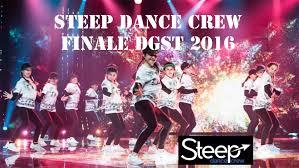 Bildergebnis für steep dance crew